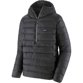 Patagonia Donzen Capuchon Trui Heren, forge grey w/forge grey